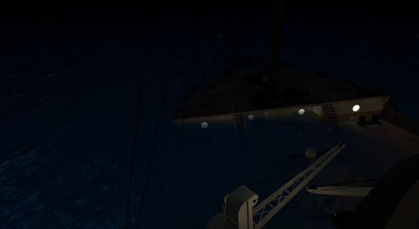 Скриншот №23 к Titanic The Experience