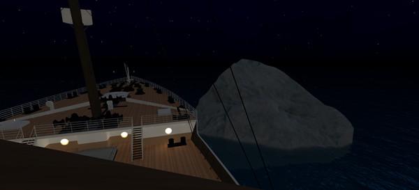 Скриншот №3 к Titanic The Experience