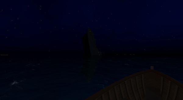Скриншот №12 к Titanic The Experience