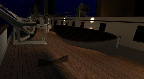 Скриншот №19 к Titanic The Experience