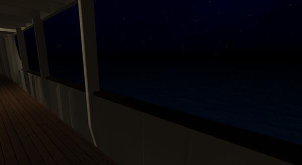 Скриншот №16 к Titanic The Experience