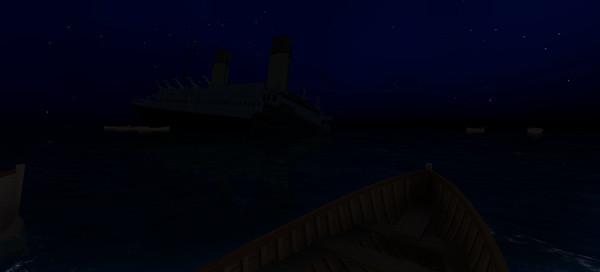 Скриншот №7 к Titanic The Experience