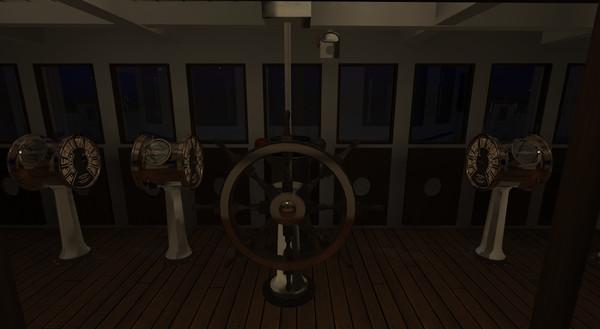 Скриншот №14 к Titanic The Experience
