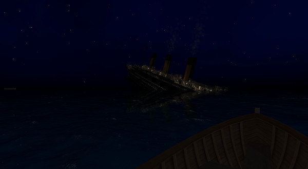 Скриншот №10 к Titanic The Experience