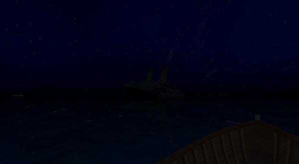 Скриншот №11 к Titanic The Experience