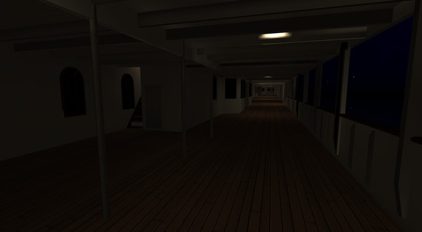 Скриншот №15 к Titanic The Experience