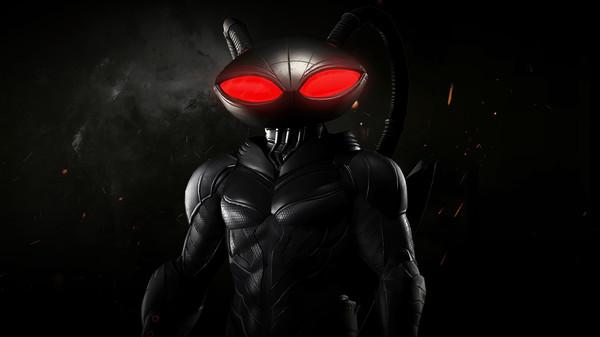 Скриншот №1 к Injustice™ 2 - Black Manta
