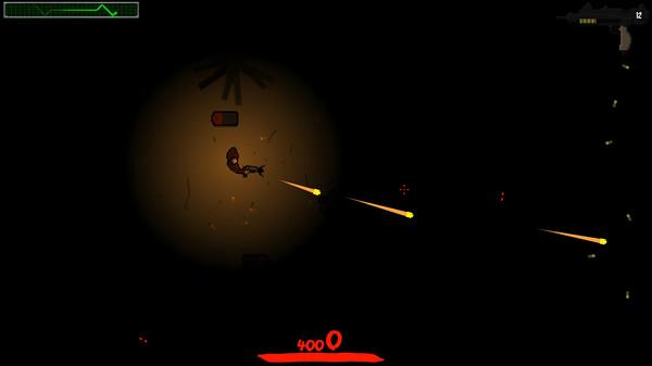 Скриншот №6 к Blackout Z Slaughterhouse Edition