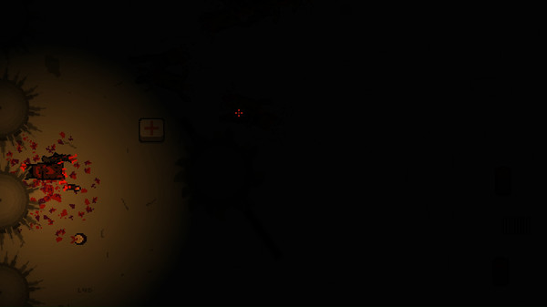 Скриншот №5 к Blackout Z Slaughterhouse Edition