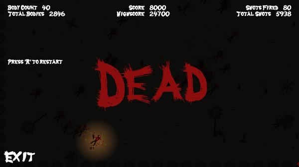 Скриншот №3 к Blackout Z Slaughterhouse Edition