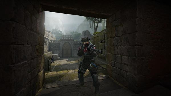 Скриншот №8 к Counter-Strike Global Offensive