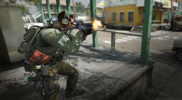 скриншот Counter-Strike: Global Offensive 0