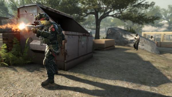 скриншот Counter-Strike: Global Offensive 3