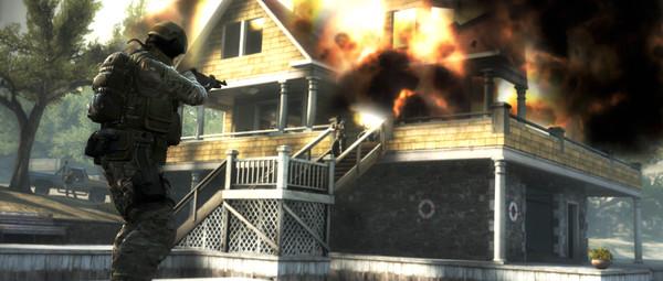 скриншот Counter-Strike: Global Offensive 5