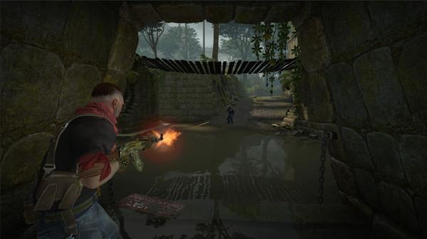 скриншот Counter-Strike: Global Offensive 4
