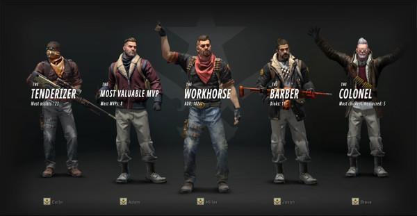 Скриншот №9 к Counter-Strike Global Offensive