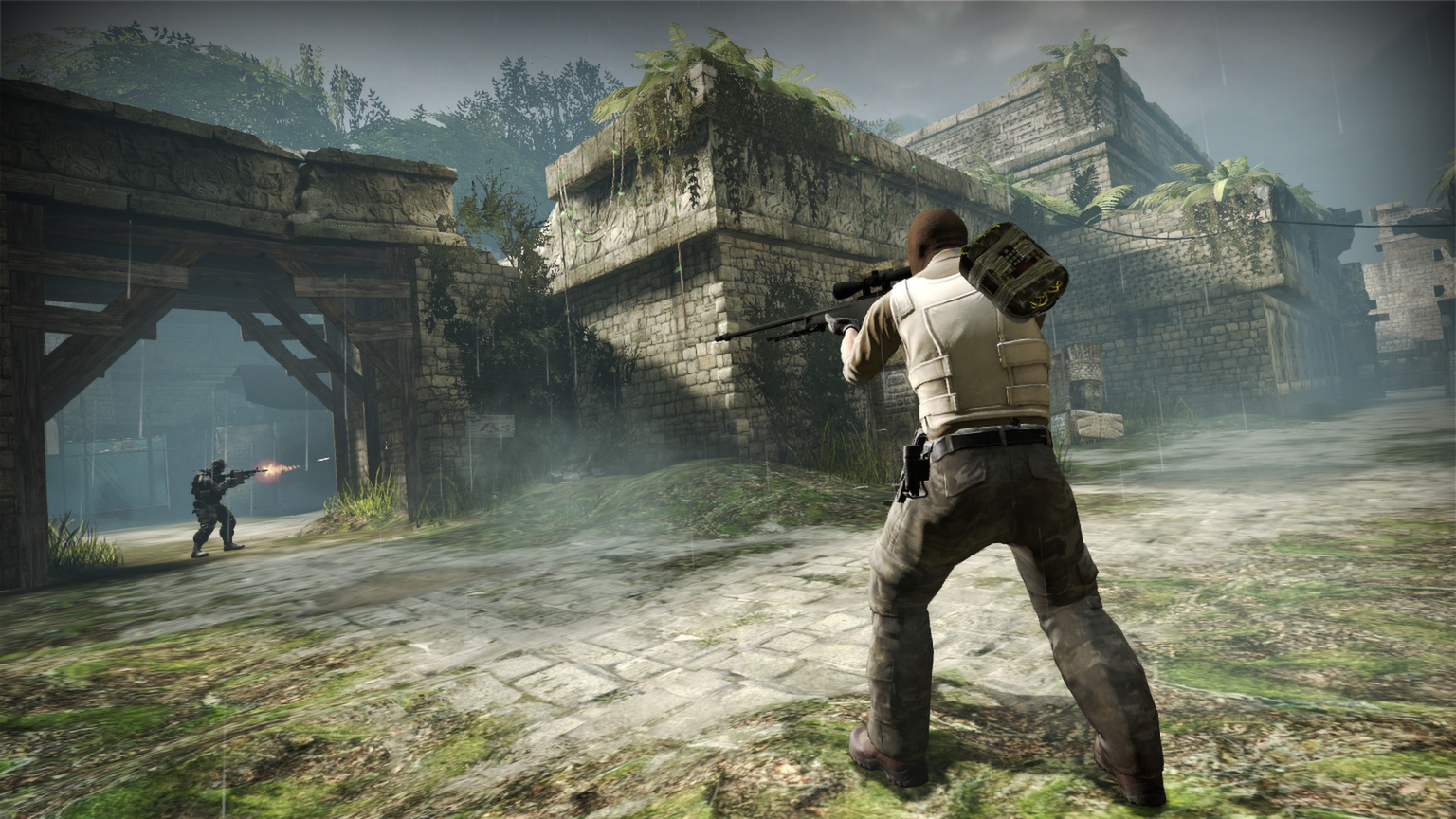 "Counter-Strike: Global Offensive Coming To Source 2 ""At Some Point"" Like DOTA 2"
