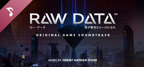 Raw Data - OST