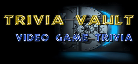 Trivia Vault: Video Game Trivia Deluxe Cover Image