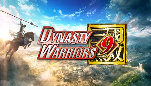 DYNASTY WARRIORS 9 no Steam