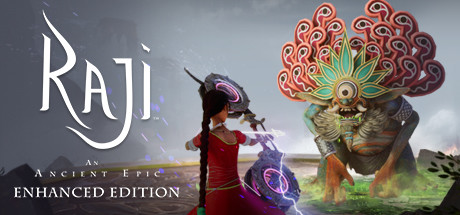 Raji: An Ancient Epic Cover Image