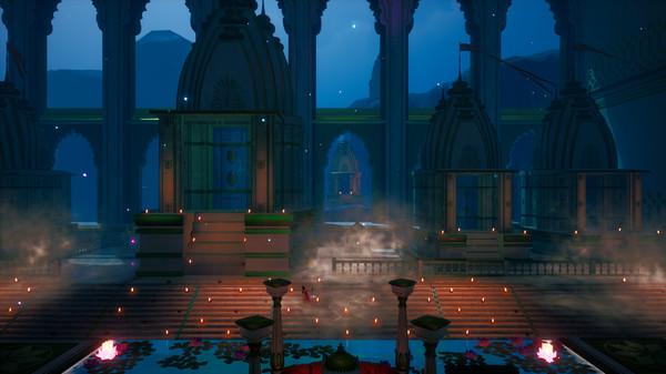 Скриншот №17 к Raji An Ancient Epic