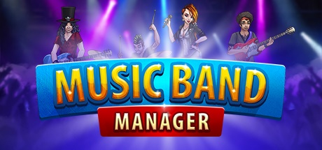 Music Band Manager Cover Image