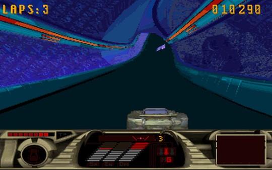 Скриншот №5 к MegaRace 1