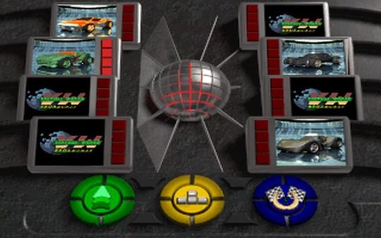 Скриншот №9 к MegaRace 1