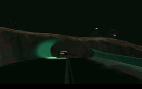Скриншот №7 к MegaRace 1