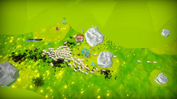 Space Viking Raiders screenshot