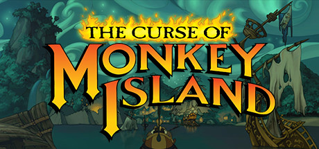 The Curse of Monkey Island Cover Image