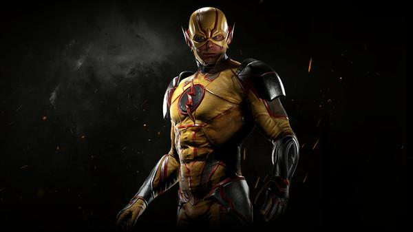 Скриншот №1 к Injustice™ 2 - Reverse Flash