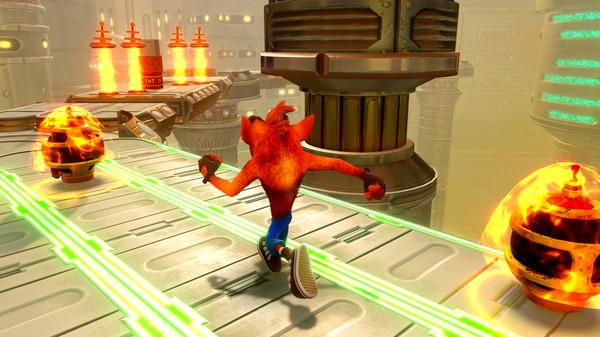 Crash Bandicoot™ N. Sane Trilogy screenshot