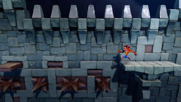 Скриншот №8 к Crash Bandicoot™ N. Sane Trilogy