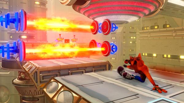 Скриншот №5 к Crash Bandicoot™ N. Sane Trilogy