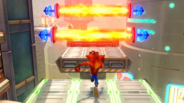 Скриншот №4 к Crash Bandicoot™ N. Sane Trilogy