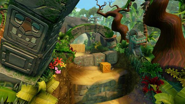 Скриншот №15 к Crash Bandicoot™ N. Sane Trilogy