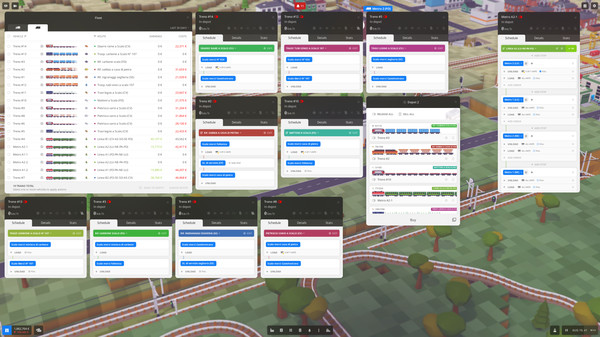 Скриншот №14 к Voxel Tycoon