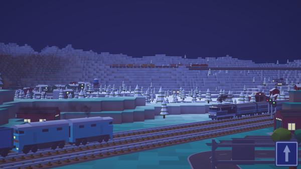Скриншот №15 к Voxel Tycoon