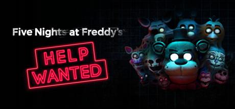Five Nights of Freddy VR