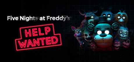 Five Nights At Freddy S Help Wanted On Steam