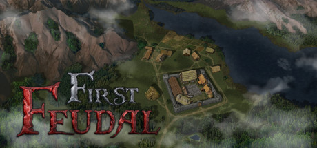 First Feudal Cover Image