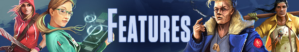 HighRisers Steam Features   RPG Jeuxvidéo