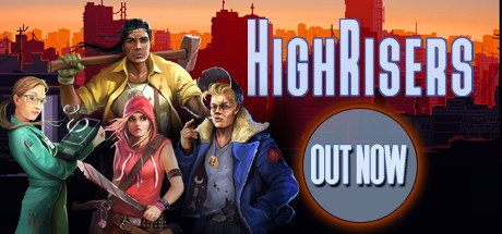 Highrisers Free Download