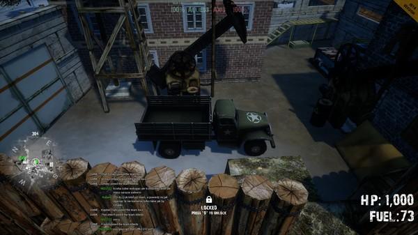 BattleRush screenshot