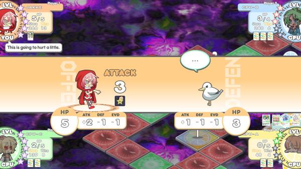 Скриншот №2 к 100 Orange Juice - Core Voice Pack 1