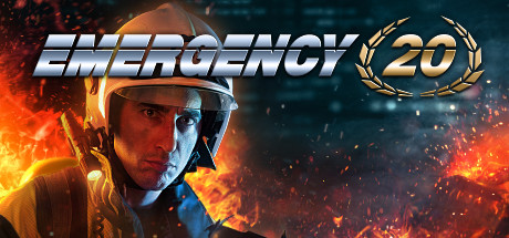 EMERGENCY 20 Cover Image