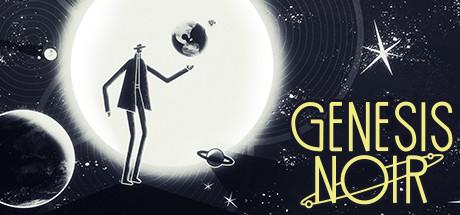 Genesis Noir Cover Image