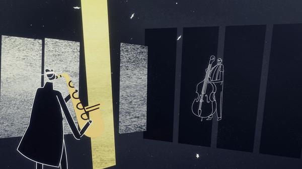 Screenshot of Genesis Noir